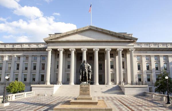 الخزانة الأمريكية تفرض عقوبات على شبكة تهريب حوثية كبيرة
